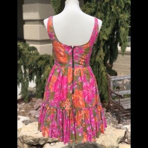Tracy Feith Dresses - Tracy Feith for Target sz 5 floral dress so pretty